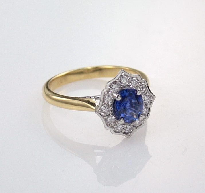 Corundum: Sapphires and Rubies
